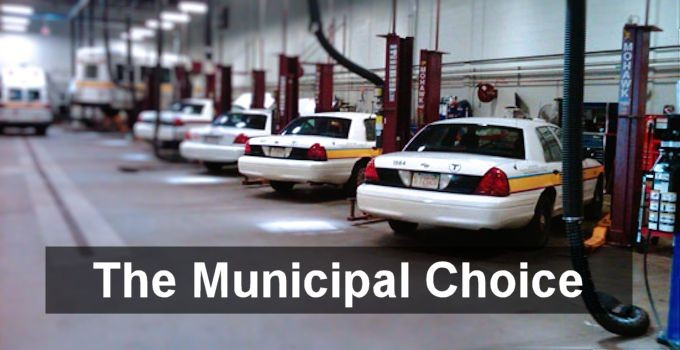 The Municipal Choice