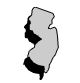 NJ State Map